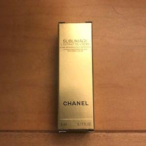 Chanel Sublimage  L' Extrait De Creme🔥🔥